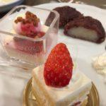 横浜ベイシェラトンホテル&タワーズ「コンパス」の人気ブッフェ(北海道フェア)
