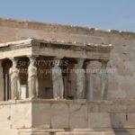 アテネの街歩きPart1-ゼウス神殿~アクロポリス博物館~アクロポリス(パルテノン神殿)