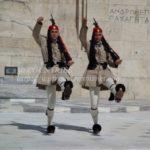アテネの街歩きPart3-ぶらり散策(シンタグマ周辺・プラカ地区・モナスティラキ)