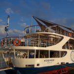 アテネ発エーゲ海1dayクルーズ-ポロス島~イドラ島~エギナ島