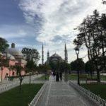 断食月(ラマダン)期間中のイスタンブール