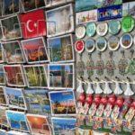 イスタンブールの街歩き-2018年5月トルコ弾丸旅