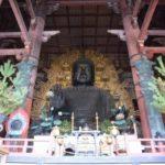 JALマイル特典旅行で1泊2日の奈良ひとり旅