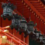 突然ガイドさん現る!急ぎ足でまわった奈良公園