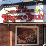 はじめての「ブロンコビリー」ハンバーグ&ステーキ