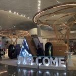 イスタンブール新空港(トルコ)行ってきました