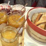 高級ジャム塗り放題「ヴィロン(VIRON)の朝食」