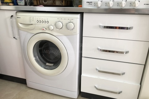 Beko洗濯機