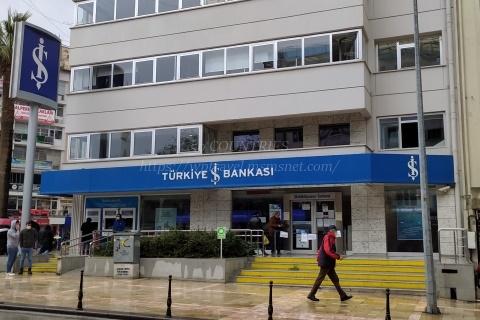 トルコの銀行