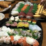 海外にいたら食べたくなった日本食ラインナップ