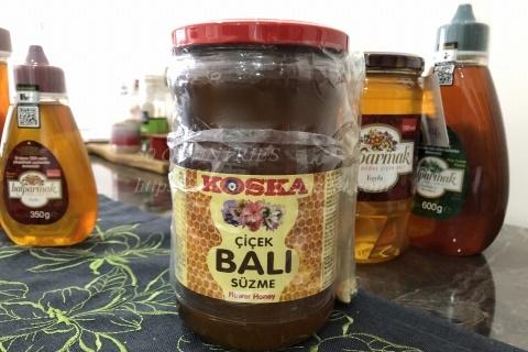トルコの蜂蜜