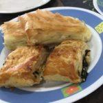 一人あたり年間168kgもパンを食べるトルコの美味しいパン