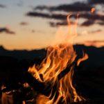 地中海・エーゲ海沿岸で発生している山火事