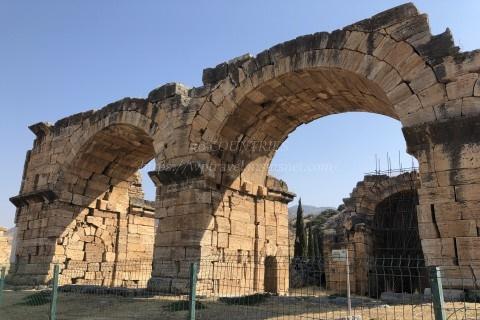 ローマ浴場