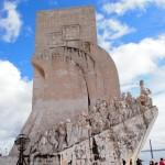 ジェロニモス修道院&発見のモニュメント&ベレンの塔