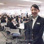 2013年JAL見学会その2-客室乗務員(CA)のお仕事