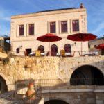 カッパドキアの洞窟ホテル「Hezen Cave Hotel」
