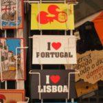 ヴィヴァ・ヴィアジェンカードでリスボン市内観光