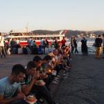 男性のアプローチがすごい国トルコ