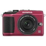 愛用のカメラ「OLYMPUS PEN E-PL2」