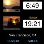 旅行に便利なiPhone/iPod touch/iPadアプリ
